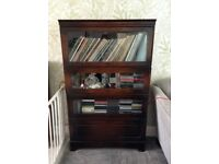 Modular Stacking Barristers/Solicitors Bookcase