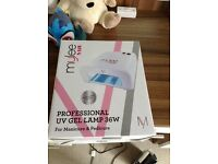 Professional UV Gel Lamp