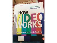 Video textbook