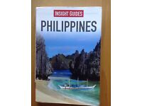 Philippines Guide Book For Sale