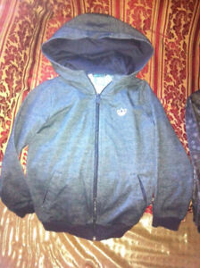 Adidas Sweater for boys size 9-10
