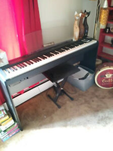 Modern piano for sale