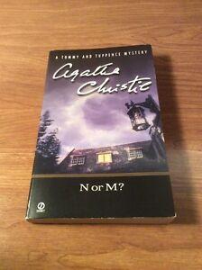 Livre Agatha Christie Saguenay Saguenay-Lac-Saint-Jean image 1