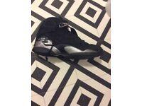 Jordan retro 8 size 7.5
