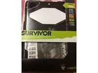 iPad Air. Survivor case