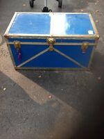Steampunk trunk