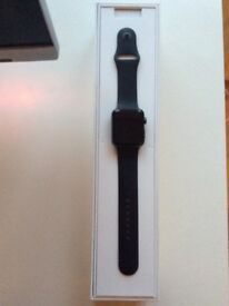 Apple Watch Series 2 (42mm) Mint Condition