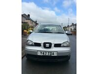 Seat Arosa S 1.0 MPI Cheap
