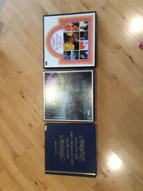 Readers digest vinyl record box set collections