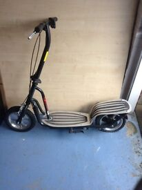 EMaxi electric scooter, ps4, exercise,