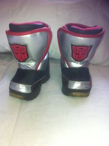 Size 5 / 6 Winter Boots