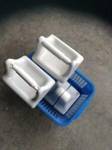Toilet Paper Holders Kitchener / Waterloo Kitchener Area image 1