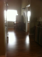 Apartment Available October 21