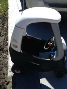 Little tikes ride in car forsale