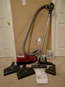 What Is The Miele C Cat And Dog Vaccum