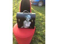Marilyn Monroe storage case