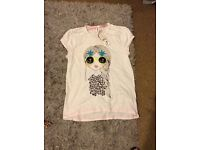 BNWT girls top