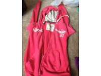 Abercrombie and Fitch hoodie woman girl