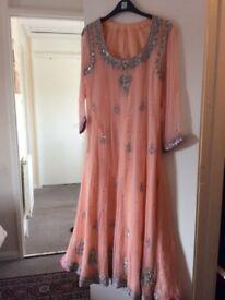 My boutique beautiful Asian wedding dress 👗 brand new