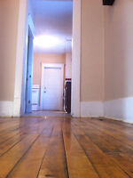 Heart of Broadway Character Home--2 Bedrooms, 2 Story House