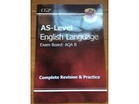 A level English revision