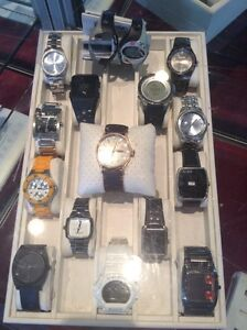 Great prices on used watches !!!
