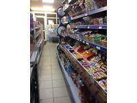 Convenience store,
