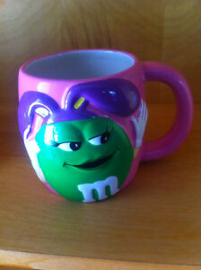 Collecters M&M Cup