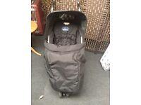 Baby Start Stroller