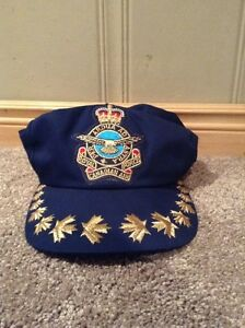 Royal Canadian Air Force (RCAF) hat Kitchener / Waterloo Kitchener Area image 1