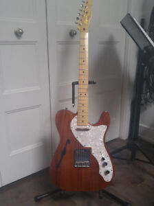 Squier Telecaster Thinline 68 Classic Vibe