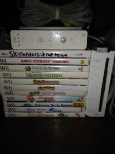 WII LOT #`1