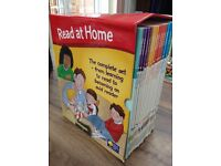 Read at Home book collection