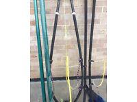 Windsurfing ART equipment ready to start sailing