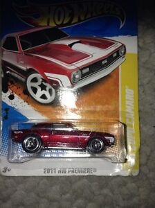 1968 hot wheels  dinky car or die cast