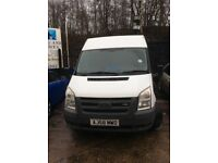 Transit Van mk7 Choice of Two **** ARCTIC COMMERCIALS ****