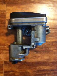 Dodge Diesel 48RE Transmission Throttle Valve Actuator (TTVA)