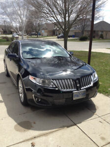 2009 Lincoln MKS - Super Clean with Low K's