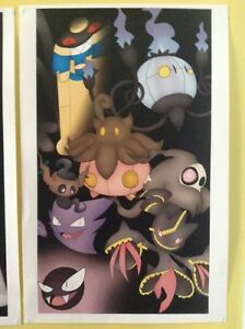Pokemon posters