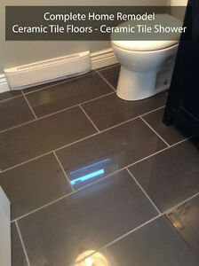 Do You Need Flooring Installed?, Give Us A Call St. John's Newfoundland image 4
