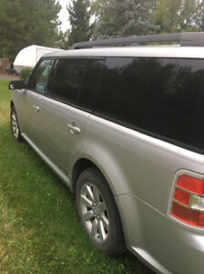 Ford Flex 2009 - 7 passagers