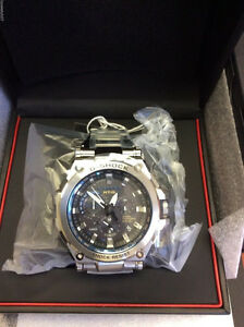 Casio G-shock MT-G MTGG1000D-1A2 GPS SOLAR Japan wave ceptor