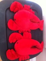Slippers lobsters
