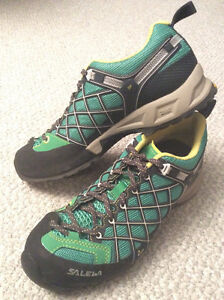 Women's Salewa Wildfire Vent size 7.5