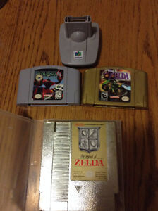 N64 Game's for sale