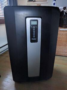 Haier 14,000 BTU Portable Air Conditioner