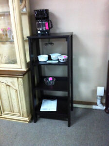 3 Shelf Bookcase - New