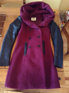 Manteau Only XS