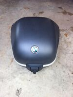 BMW top case for F650