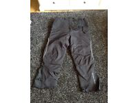 Pre-owned FRANK THOMAS Ladies Motorcycle Trousers